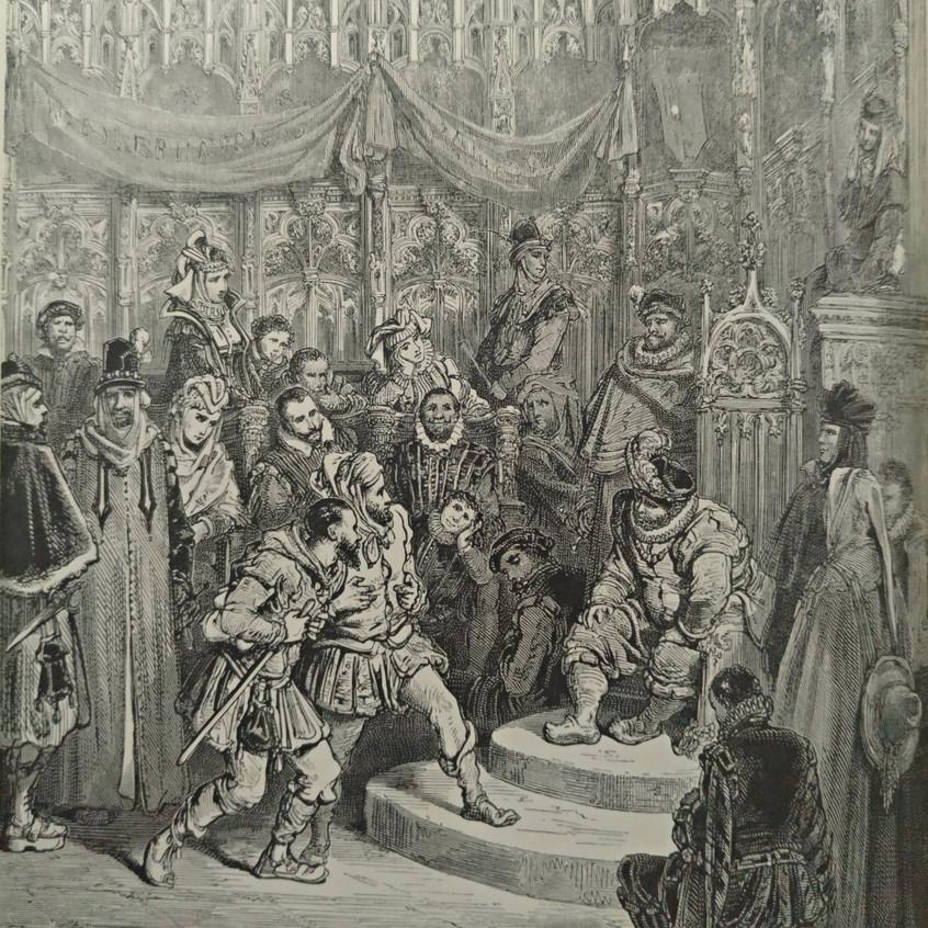 Quijote II, 6