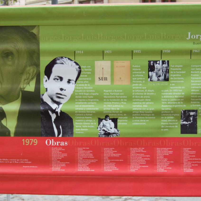 D. Jorge Luis Borges 1979 (G. Diego)