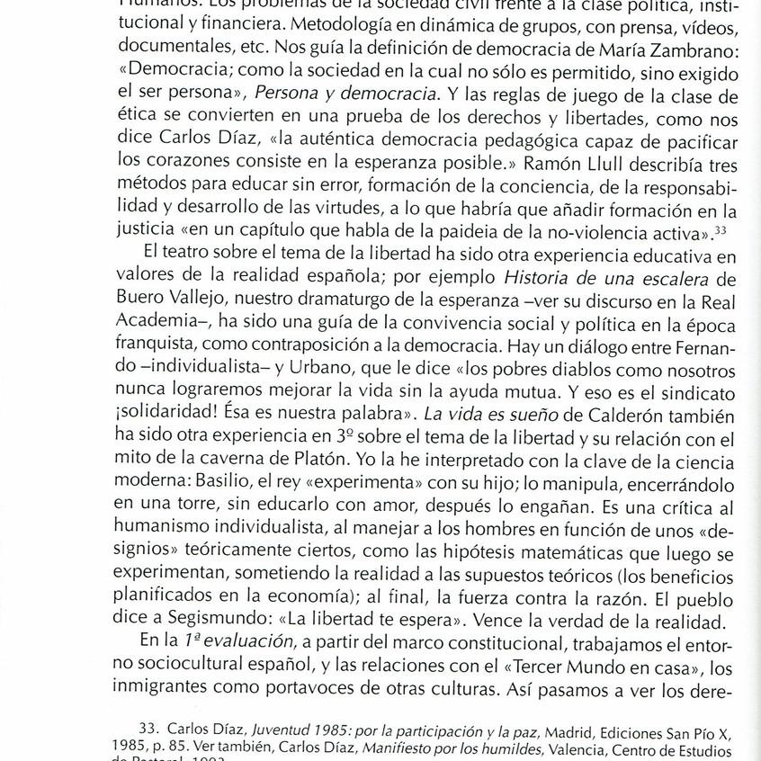 D. Artículo José Mª Callejas 33