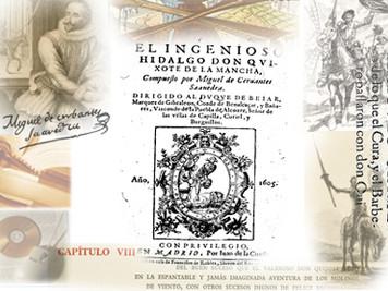 Edición variorum electrónica del Quijote