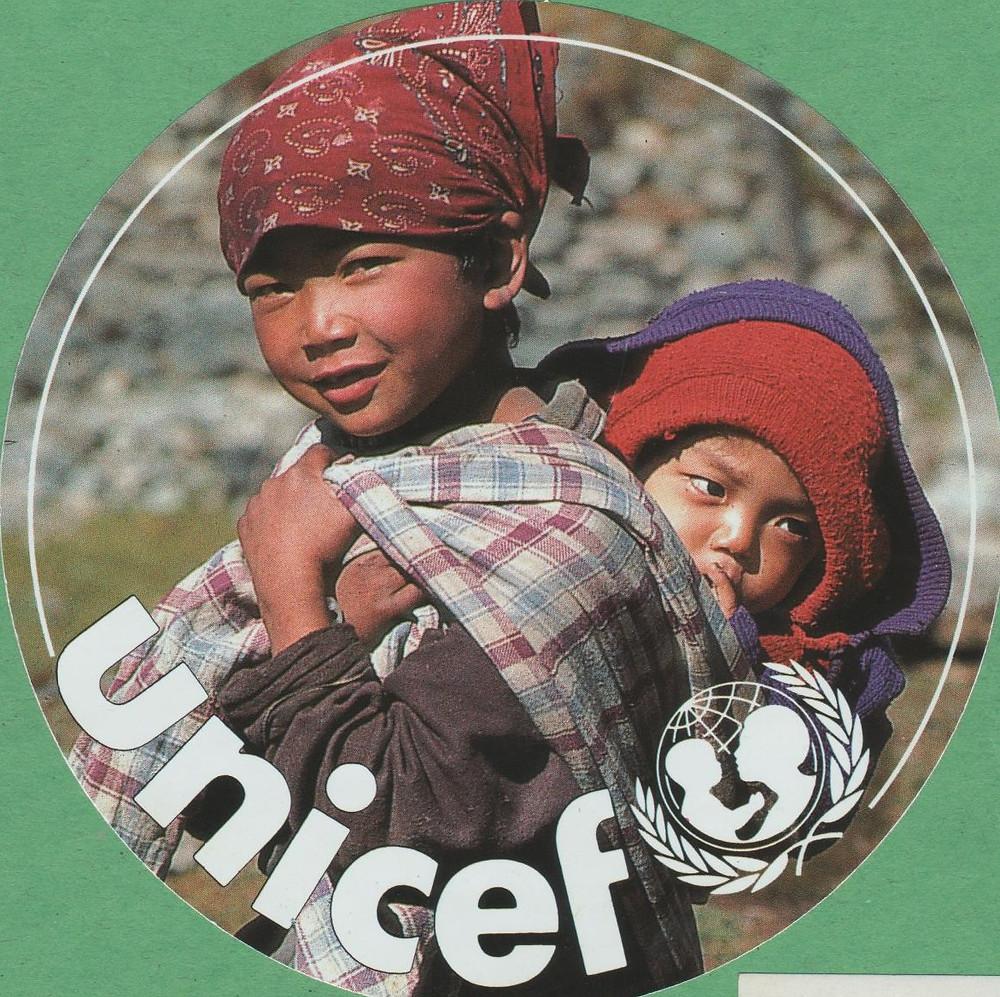 Convención sobre los Derechos del Niño Naciones Unidas 1989.
