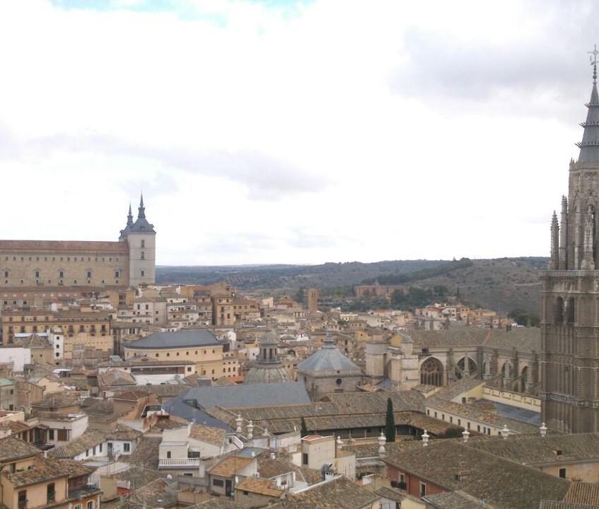 <La fuerza de la sangre>. Toledo.