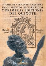 Edición Princeps de la Primera y la Segunda Parte del Quijote.