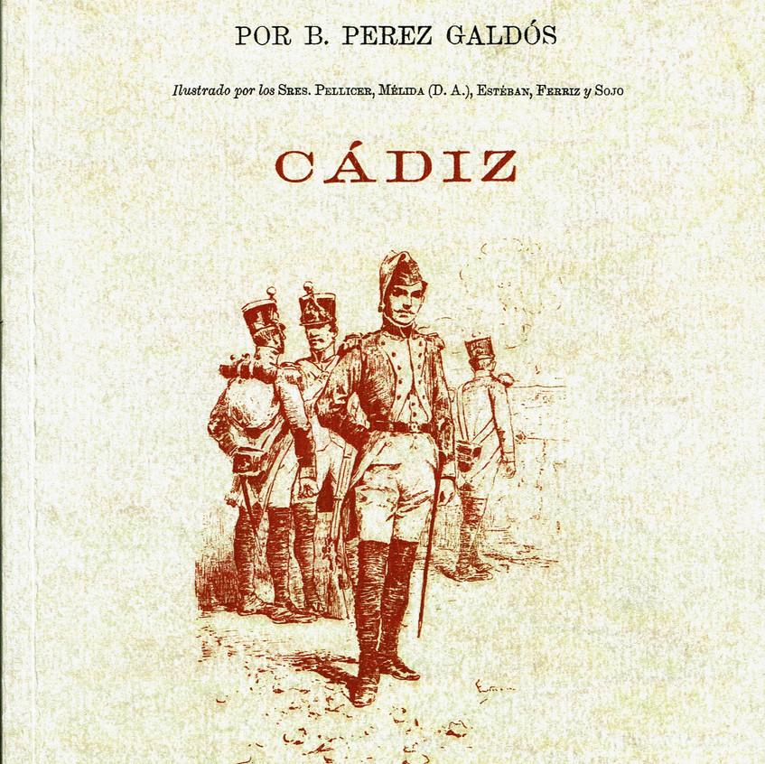 Galdós_Episodios_Nacionales_Cádiz.1