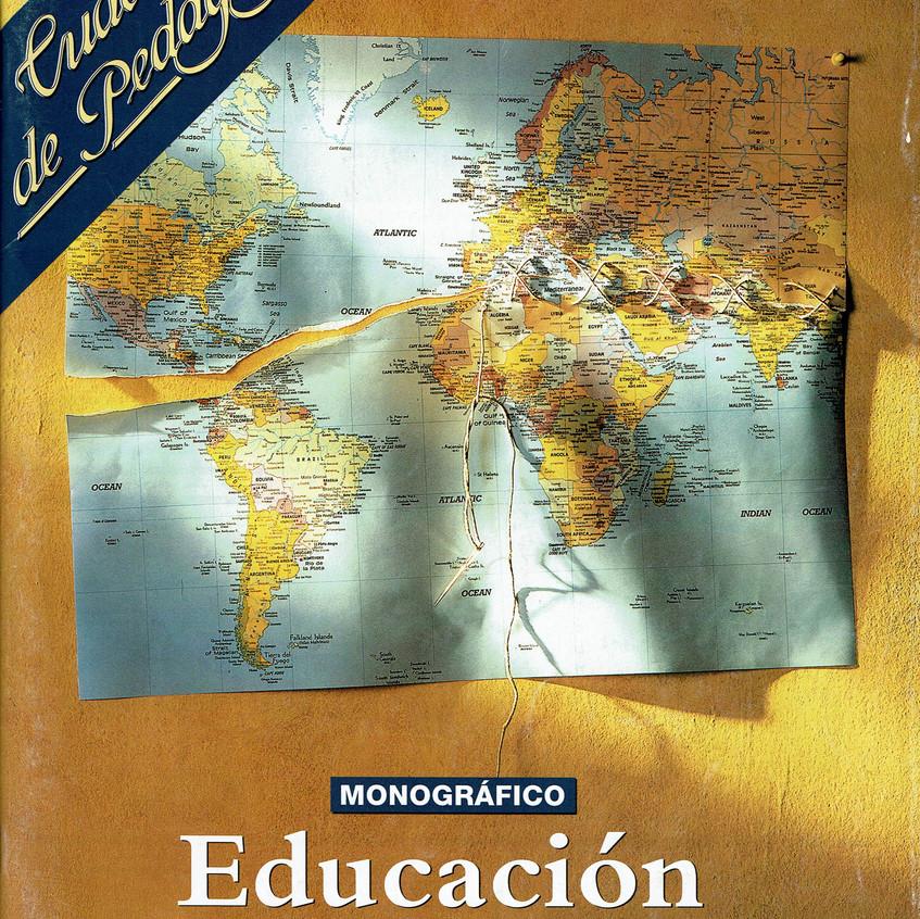 Cuadernos de Pedagogía. Nº 249.1996.