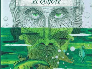 <Viaje alrededor de El Quijote>. Fernando del Paso. Premio Cervantes 2015. (In memoriam).
