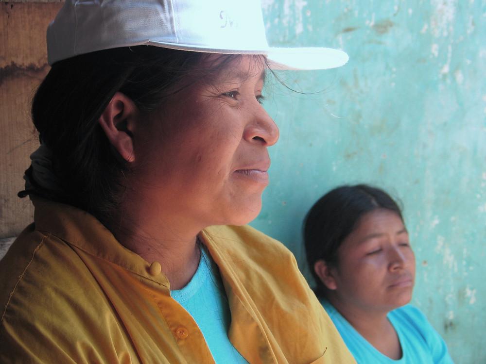 Foto Marta Carreño. El Salvador. Manos Unidas.