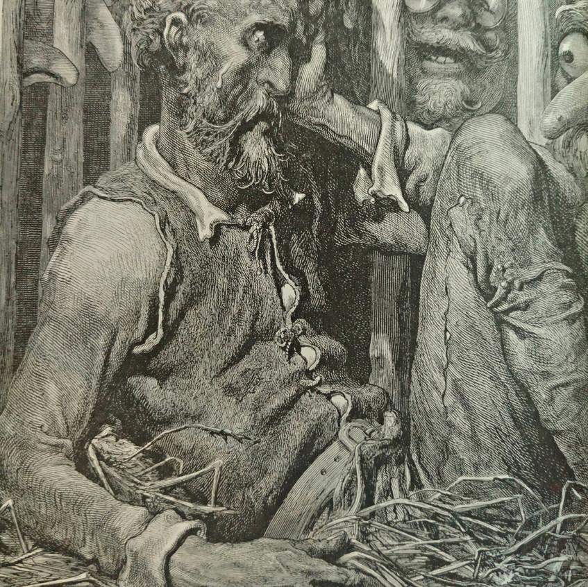 Quijote I, 8.