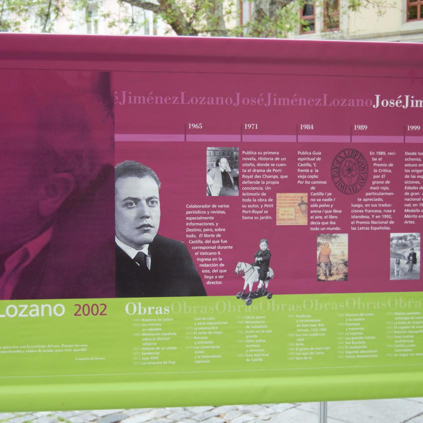 Z. José Jiménez Lozano 2002