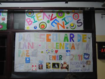 Educadores para un mundo solidario (3). Última etapa de mi experiencia pedagógica en el IES Rozas 1: