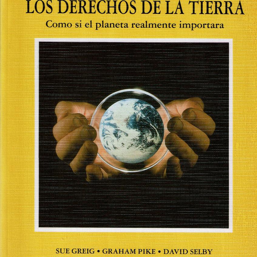 Los derechos de la Tierra