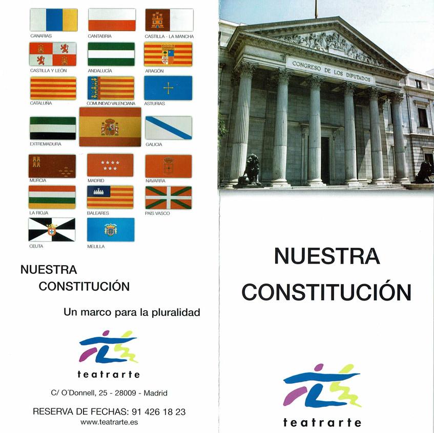 Actividad pedagógica Constitución. 1