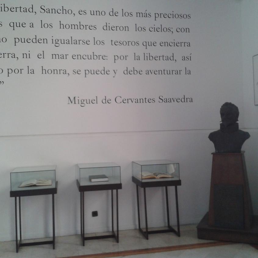 2014-03-12 (2) Sociedad Cervantina