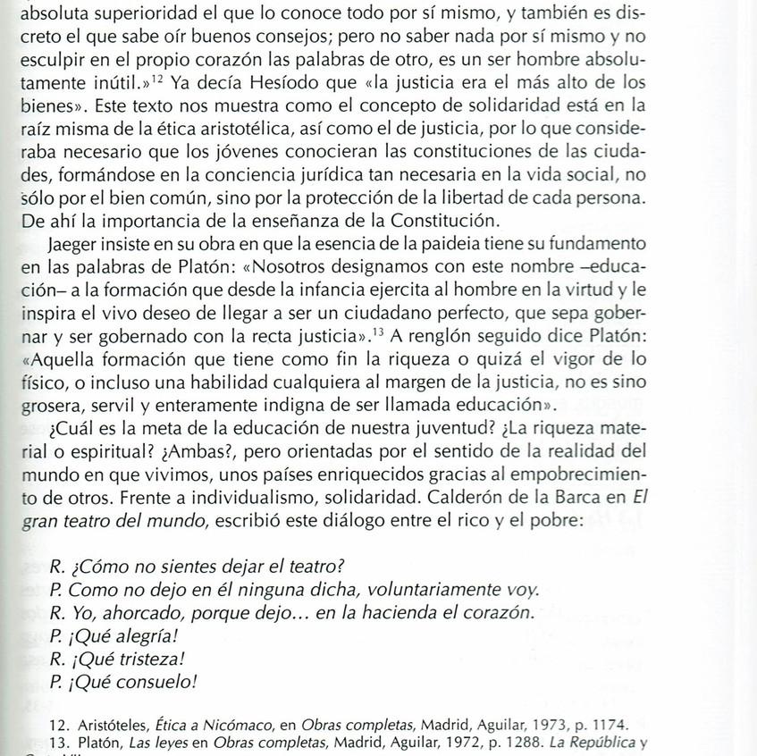 D. Artículo José Mª Callejas 10