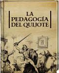 """Texto del libro de Blanca Toro: """"La pedagogía del Quijote"""">."""