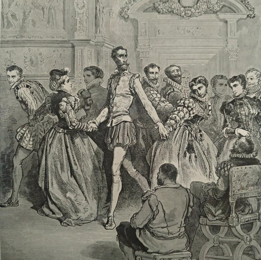 Quijote II, 8