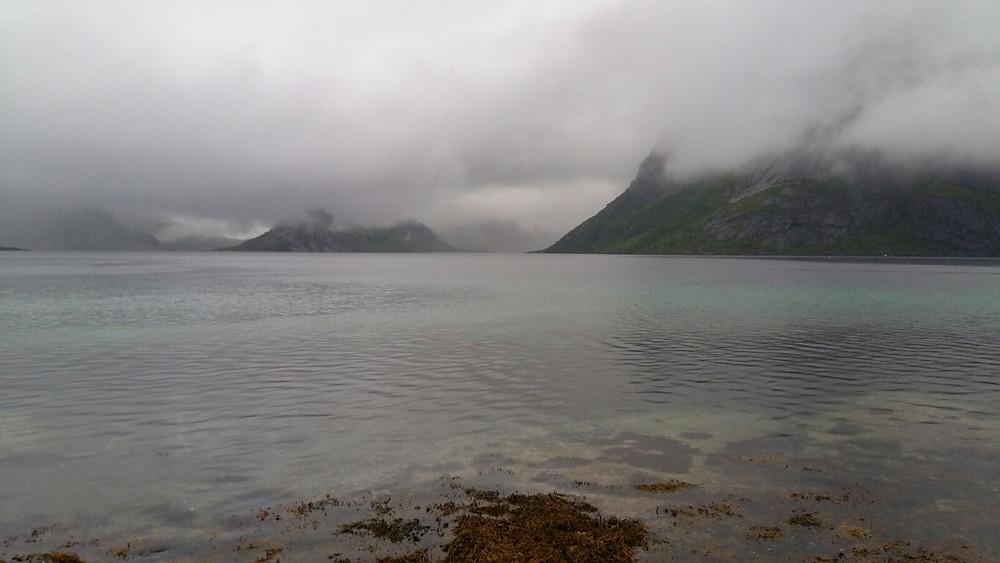 Noruega, foto de Alejandro Callejas Díaz, 2017.