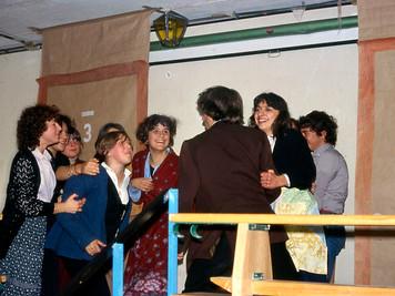 <Una experiencia de creatividad en la Didáctica de la Ética> (BUP). José Mª Callejas Berdonés.