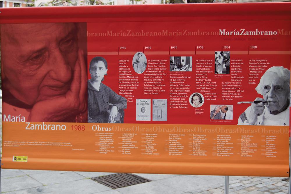 Archivos de RTVE y BNE de los Premios Cervantes.
