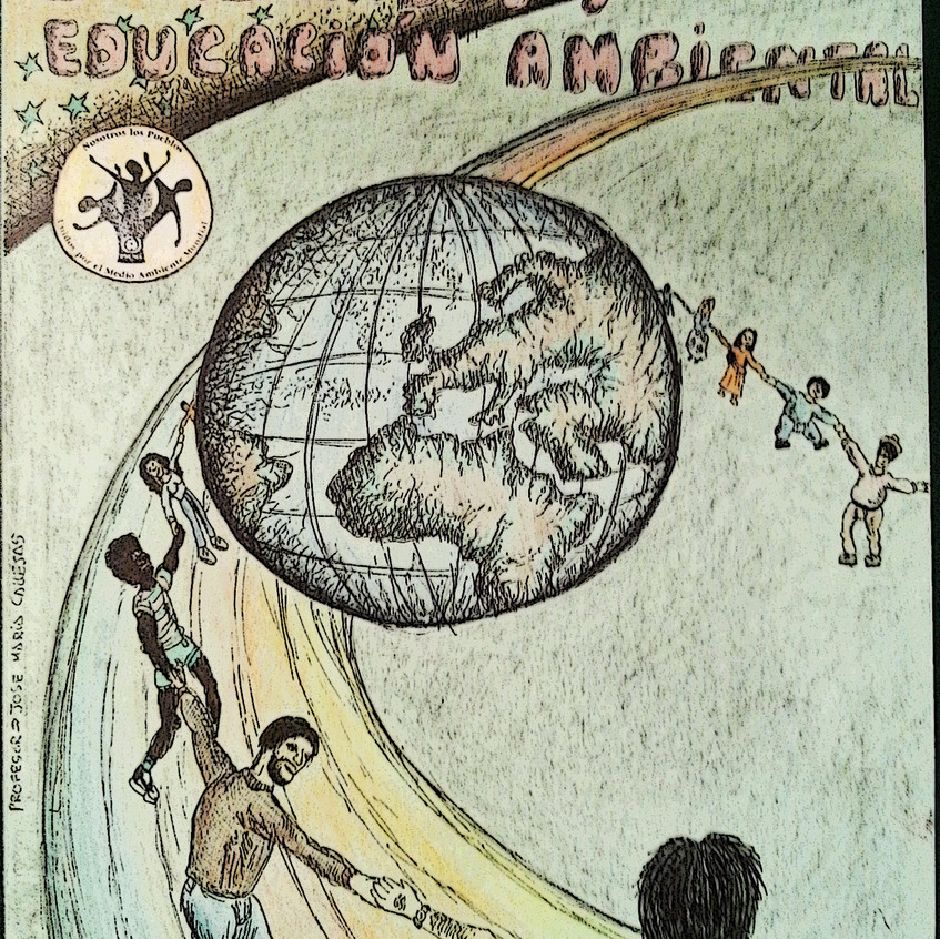 1 Ética dibujo de David López Gómez 3ºE