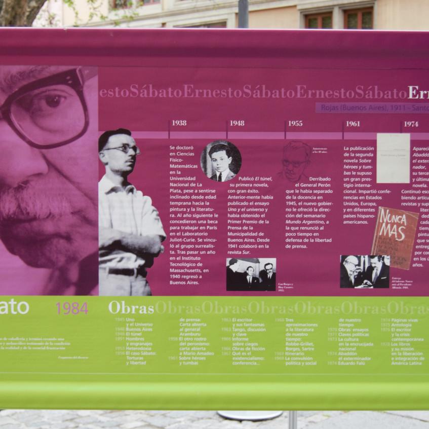 I. Ernesto Sábato 1984