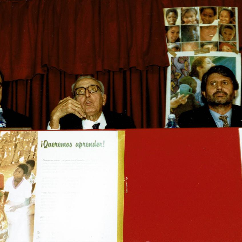 Inauguración_curso_1994-95_Rozas_1