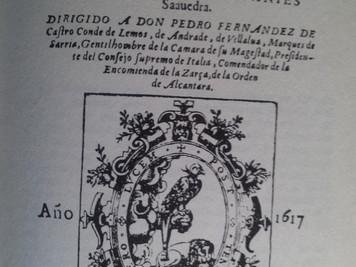 Los trabajos de Persiles y Sigismunda. Miguel de Cervantes. Tercer comentario: Libros III y IV. (IV