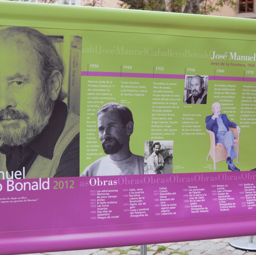 Z.10 José M. Caballero Bonald 2012