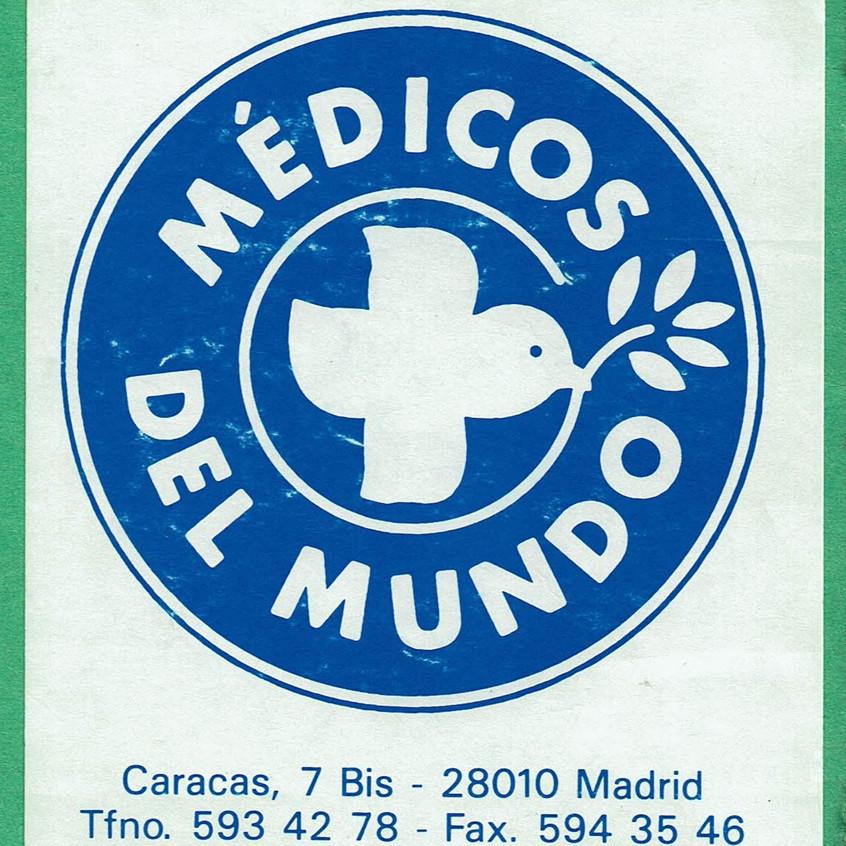 Medicus Mundi. ONGD