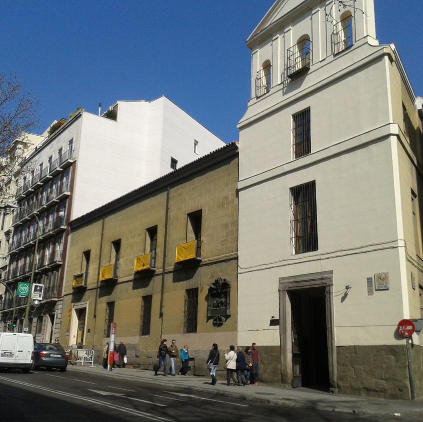 2014-03-12 (1) Imprenta Quijote Madrid C. Atocha