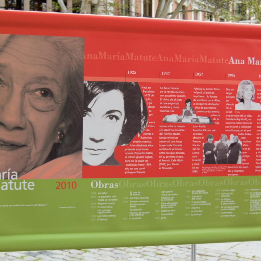 Z.8 Ana María Matute 2010