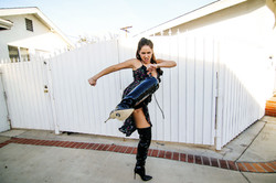 sophie kick