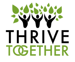 Thrive Together Logo