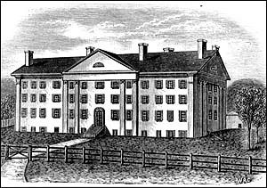 Hartford Asylum