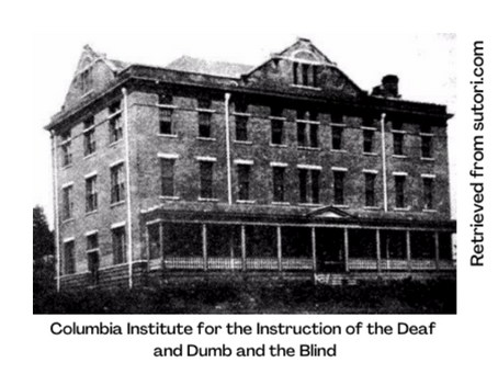 Deaf History