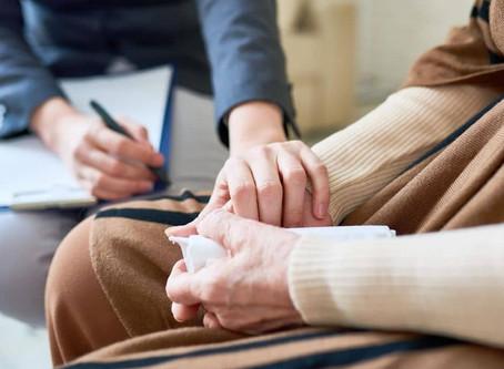 Now Hiring: Part Time Victim Service Advocate (Cedar Rapids)