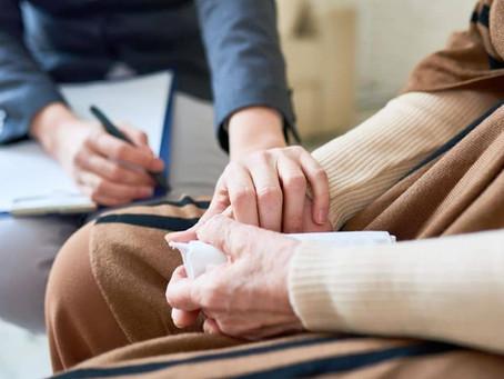 Now Hiring: Part Time Victim Service Advocate