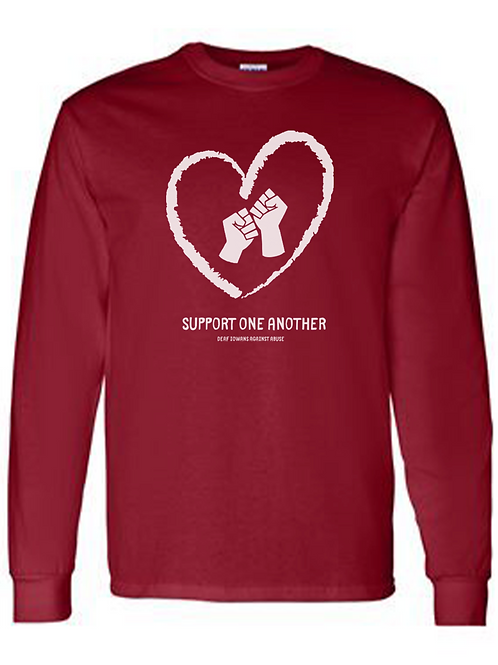 Support One Another Long Sleeve