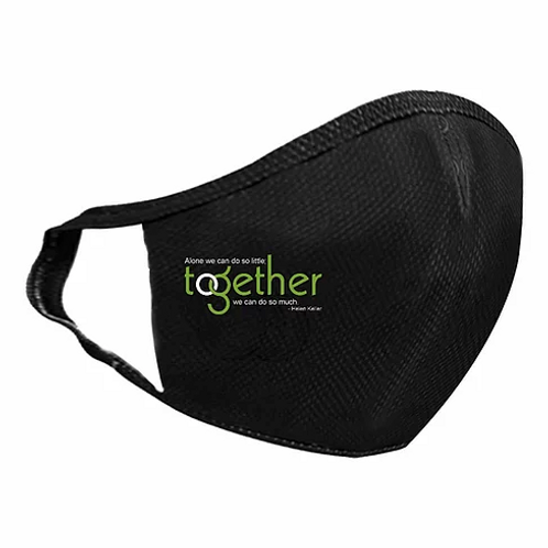 Face Mask - Together We Can Do So Much