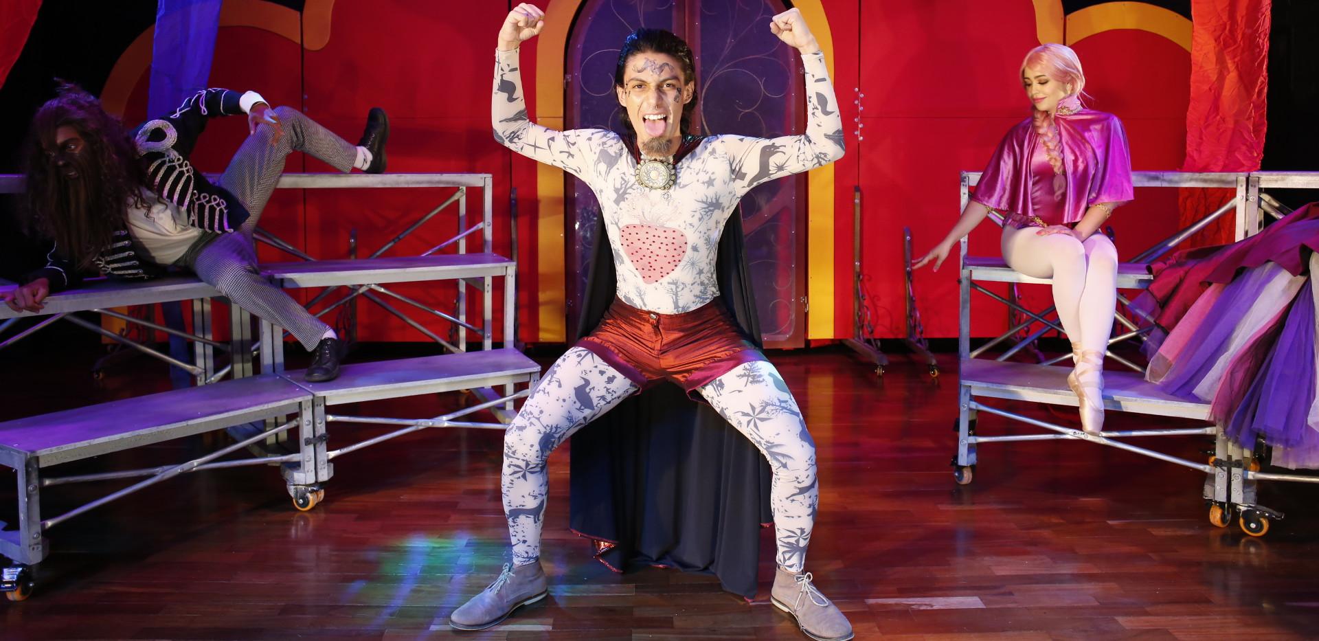 El Gran Show-Tatuado.jpg