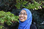 Khadijah Khalid