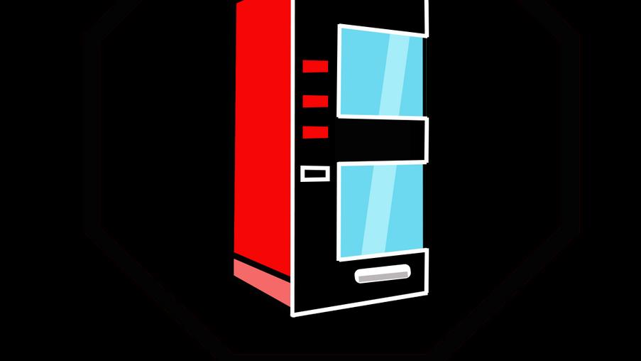 Easy Stop Vending logo