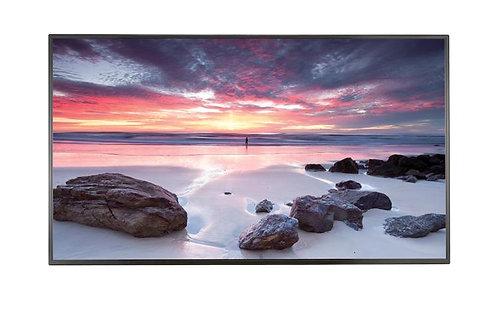 """LG 86"""" Ultra HD signage screen"""