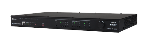 Crestron 3-Series 4K DigitalMedia Presentation System 150