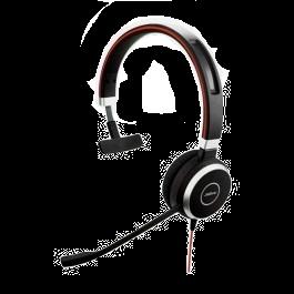 Jabra Evolve 40 UC Mono USB-C