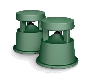 BOSE Freespace outdoor speaker