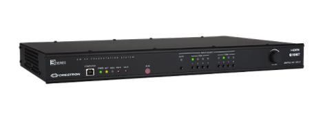 Crestron 3-Series 4K DigitalMedia Presentation System 100