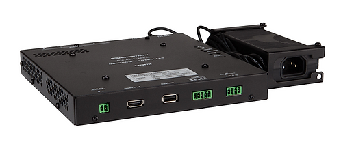 Crestron DigitalMedia 8G+ Receiver & Room Controller 200