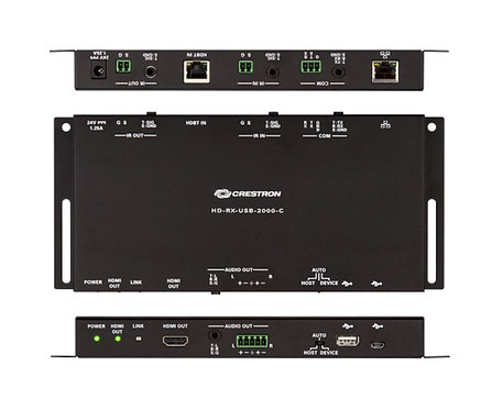 Crestron HDMI® over CATx Receiver