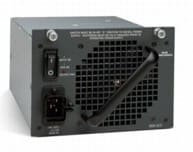 Cisco 2800-Watts AC Power Supply for Catalyst 4500 Series
